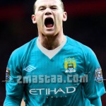 Rooney moves to Manchester City