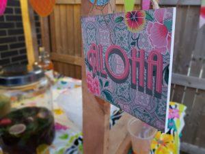 Aloha tikibar